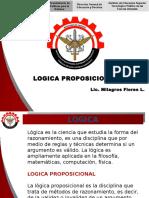 Logica Proposicional-tablas de Verdad (1)