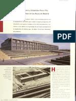 Junque+Pérez Pita - Ed. Oficinas Las Rozas