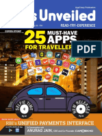 Apps Unveiled May 2016