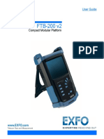 User Guide FTB-200 v2 English (1065808)