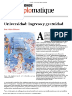 El Dipló _ Universidad_ Ingreso y Gratuidad