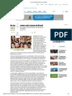 Os Mais Influentes Entre Jovens Do Brasil