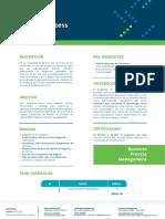 Cibertec Business Process Management BPMN 2 0