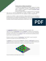 Introducción Al Dibujo Isométrico