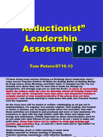 Reductionist Leadership.0719.13