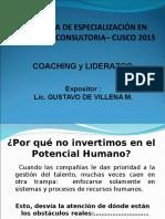 Material Cusco Coaching y Liderazgo 2015