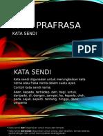 Kata Prafrasa