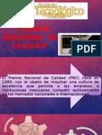Expo Premio Calidad