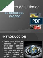 El Biodiesel