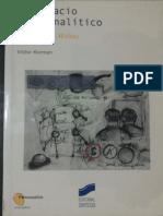 El espacio psicoanalítico - Victor Korman.pdf