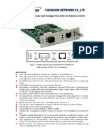 OL200FR-22B+Modular+Type+Managed+Fast+Ethernet+Media+Converter(S.A.version)