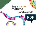 SOLUCIONARIOS DESAFIOS 4 libro mate.pdf