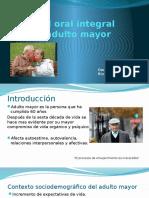 Clase 2 Parte 1salud Oral Adulto Mayor