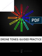 Drone Tones eBook