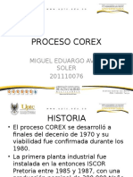 exposicion corex