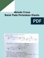 Metode Cross