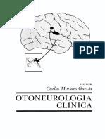 Libro Otoneurologia