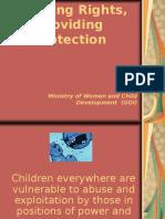 Child Protection Harleen