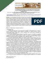 Avaliação Das Condições Higiênico-Sanitárias Das Bancas de Comercialização de Peixe No Mercado Do Peixe Na Cidade de Teresina - PI