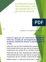 Guias de Practica Clinica IRAS