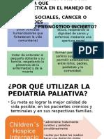 4. Humanizacion en Pediatria