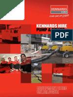 Pump & Power Catalogue