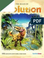 Evolution Rules [PnP]