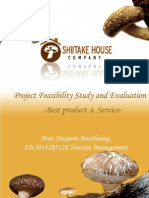 Project Feasibilityy