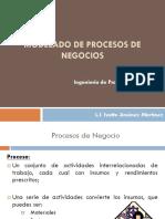 Modelado Procesos