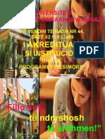 USPQ, Universiteti Sevasti & Parashqevi Qiriazi, Dr. MBA. MSc. Enriko Ceko