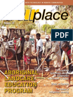 Our Place Magazine, 32, Centre for Appropriate Technology AU