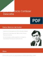 Julio Florencio Cortázar Descotte