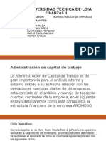 Expo Finanzas II