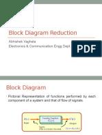 Block Diagram Reduction Technique.pptx