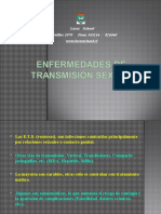 Enfermedades Transmision Sexual