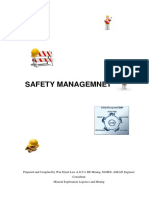 Safety Managemnet