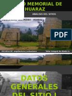 Analisis Del Sitio a Nivel Microlocalizacion
