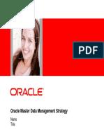 Oracle Master Data Management Strategy.pdf