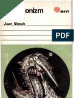 Pentagonizm - Juan Bosch