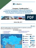 prezintaciya - Kazakhstan