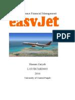EasyJet Company