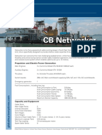 CB Networker
