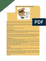 Técnicas Para Reconocer El Oro y La Plata