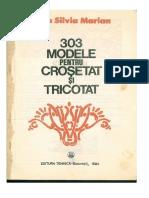 Modele Pt Crosetat Si Tricotat