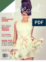 Papercut Magazine May/June 2010 Issue