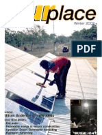 Our Place Magazine, 17, Centre for Appropriate Technology AU