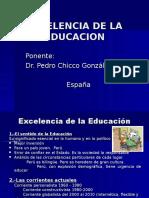 EXCELENCIA DE LA EDUCACION.ppt