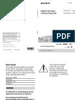 manual HDRCX130_EN_ES.pdf
