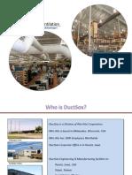 PPT DuctSox 230215