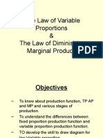 Law of Variable Proportions Web Version 1
